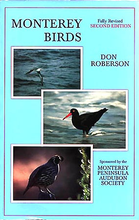 is a completely revised and expanded version of my 1985book, Monterey ...
